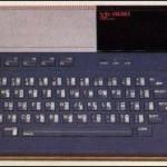 Máquinas antiguas: El MSX