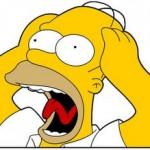 Entrevista con Homer Simpson