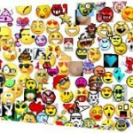 Mundo messenger: Uso, desuso y mal uso de los emoticones (o iconos)