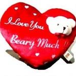 Los regalos de San Valentín