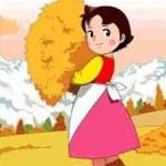 Series infantiles: Heidi