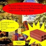 Tiras cómicas (III): Humor navideño (I)