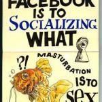 Lo del Facebook (Feisbú para los amigos)