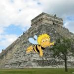 Series infantiles: La abeja maya