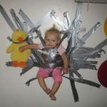 ¿De verdad hacen falta tantas cosas para tener un hijo?