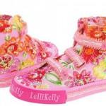 Objetos míticos: Las Lelli Kelly