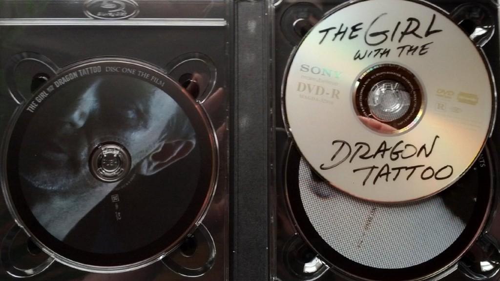 dvd-rip the girl with dragon tattoo