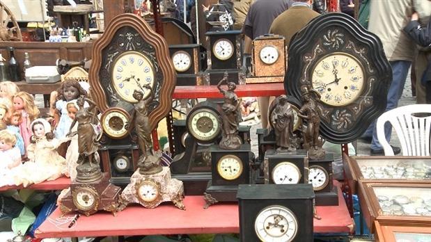 La pesadilla de un relojero, el puñetero cambio de hora