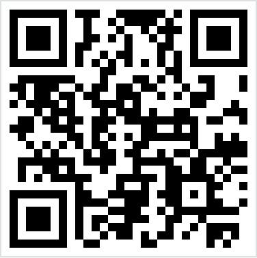 El misterioso código QR