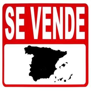 se_vende_españa
