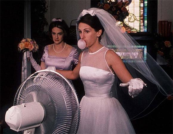 boda hollywood julia roberts