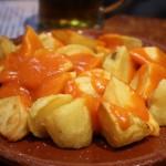 ¿Cuáles son las verdaderas patatas bravas?