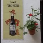 Los nombres de los bares