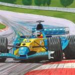 Vuelve la Formula1