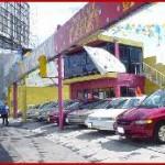 Conducir por el pueblo: Los vendedores de coches