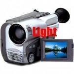 La nueva cámara light