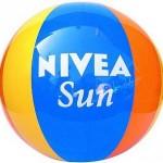 Objetos míticos: Las pelotas de Nivea
