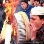 El fumar se va a acabar
