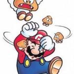 Súper Mario Bros se drogaba