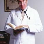 Ir al médico