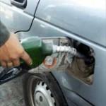 Conducir por el pueblo: Ir a echar gasolina