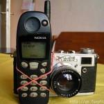 Hábitos y tonterías del uso continuado del móvil