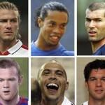 Los chistes malos sobre apellidos futboleros