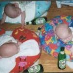 Hablar de las cacas de los bebés