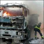 La huelga de transportistas y la histeria colectiva