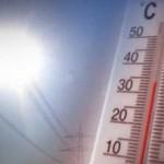 Exclusiva: ¡En verano hace calor!