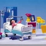 Historias para contar: El compañero de habitación del hospital