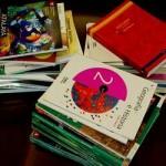 Los libros de texto