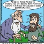 Los consejos de los que cumplen más de cien años