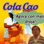 Encuesta de los grumos del ColaCao acabada