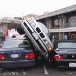Manual para domingueros (II): Cómo aparcar un coche