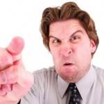 Encuesta de qué harías con tu jefe si te hicieras rico acabada