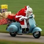 Cada año empieza antes la Navidad