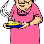 Si la gente fuera como la describen las abuelas, el mundo sería maravilloso