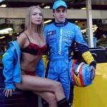Resulta que hay un equipo español en Formula 1
