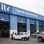 Conducir por el pueblo: Pasar la ITV