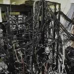 Los cables tienen vida propia