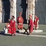 Historias para contar: El viaje a Roma