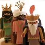 Cómo hacer que tu hijo crea en los Reyes hasta los catorce