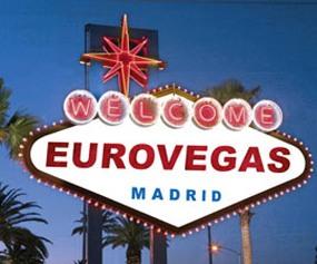 eurovegas barcelona world