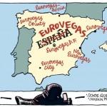 Eurovegas y Barcelona World