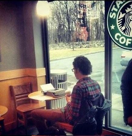descubriendo grupos nuevos a lo hipster