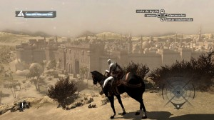 assassin's creed caballo