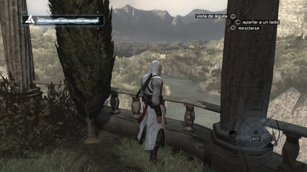 assassin's creed vistas