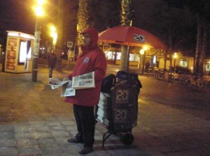 periódicos gratis