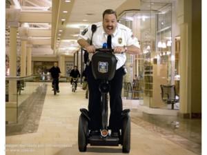 policía coche patrulla